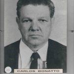 108- CARLOS BONATTO NASC.21 04 1925 FALEC.23 08 1995