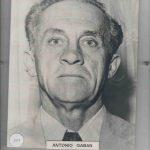 154 - ANTONIO GABAN