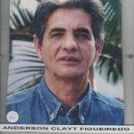 161 - ANDERSON CLAYTON FIGUEIREDO