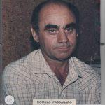 213 - RÕMULO FASANARO NASC 05 02 1936 FALEC 25 11 2012