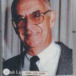 214 - JOSÉ LUIZ CAPP NASC 25 08 1931 FALEC 02 12 2012