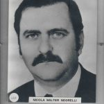 228 - NICOLA VALTER NEGRELLI NASC 17 08 1938 FALEC 08 06 2014