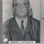 47- DIMAS TAVARES