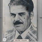 50- WALTER COLLINO NASC 03 02 1927 FALEC 14 09 1984