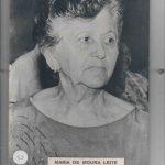 53 - MARIA DE MOURA LEITE